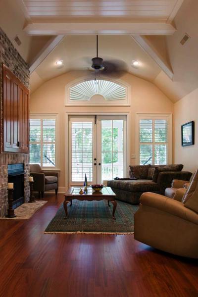 Kelly Livingroom