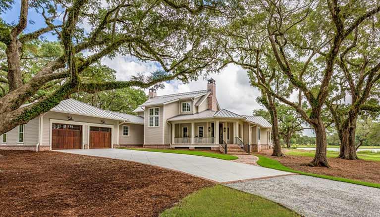Mcguire Custom Homes Custom Homes Remodeling Expert